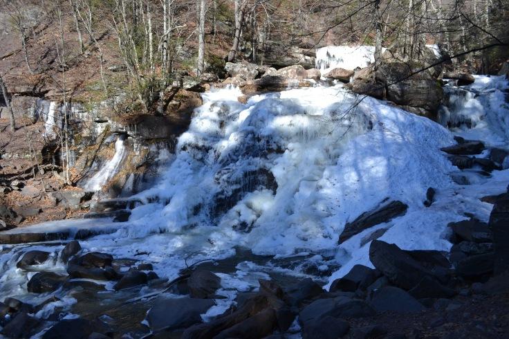 kaaterskill-falls-riviere