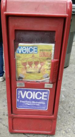 voice-newspaper