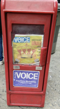 voice-newspaper
