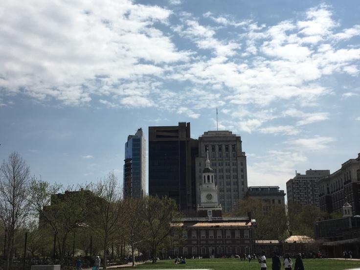 10 - Philadelphia_Independance_Hall