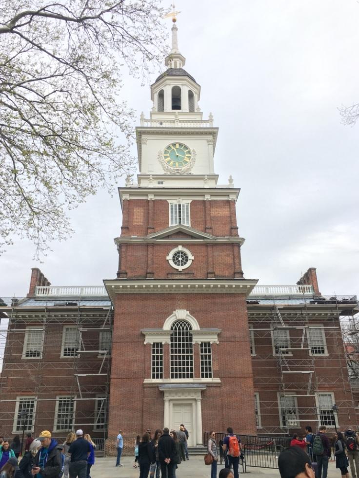 11 - Philadelphia_Liberty_Bell