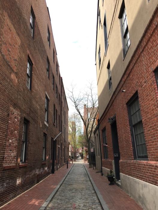2 -Philadelphia_Arch_Street