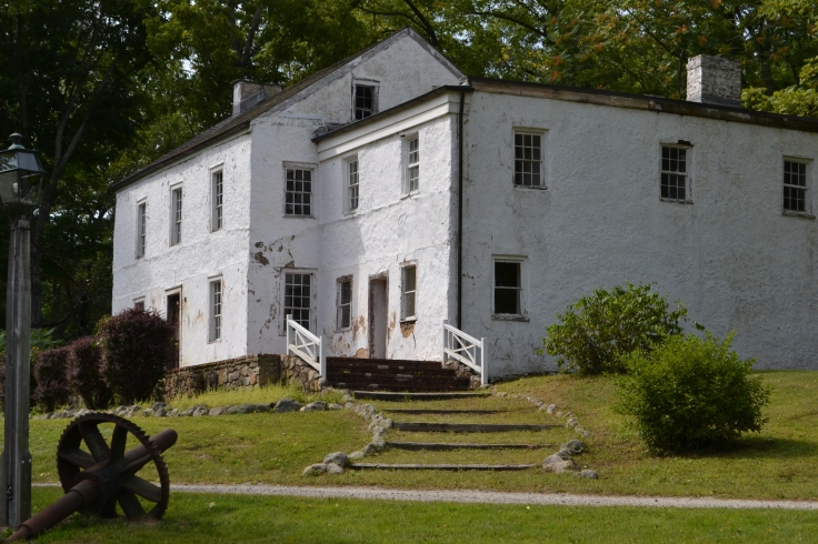 Historic_Waterloo_Village_maison