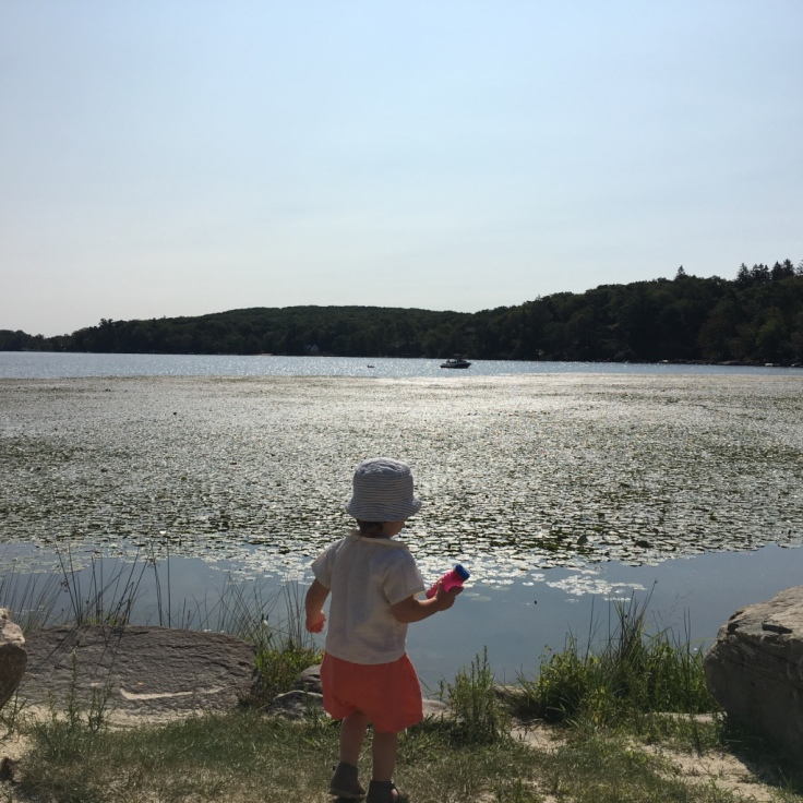 Lake_Harmony_vue_lac_Angelique