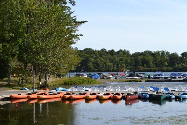 Pocono_Lake_Harmony_canoe_kayak