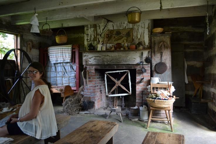 Pocono_QuietValley_Living_Farm_maison