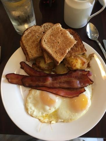 Stroudsburg_fresque_The_Cure_Breakfast